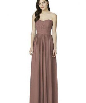 Special Order Dessy Bridesmaid Dress 2991