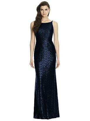 Special Order Dessy Bridesmaid Dress 2993