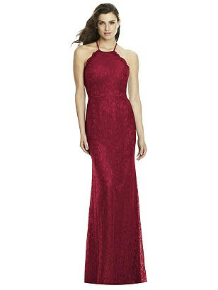 Special Order Dessy Bridesmaid Dress 2995