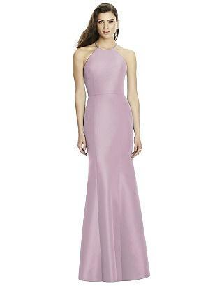 Special Order Dessy Bridesmaid Dress 2996