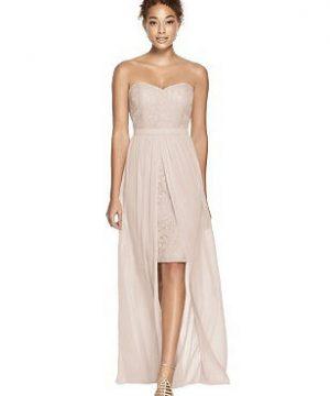 Special Order Dessy Bridesmaid Dress 3007