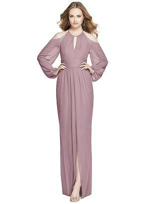 Special Order Dessy Bridesmaid Dress 3018