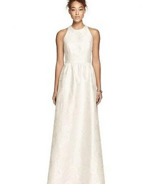 Special Order Dessy Bridesmaid Dress 3024