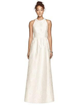 Special Order Dessy Bridesmaid Dress 3024