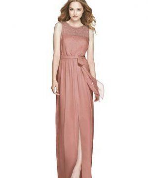 Special Order Dessy Bridesmaid Dress 3025