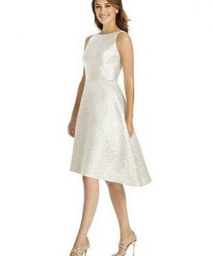 Special Order Dessy Bridesmaid Dress 3035