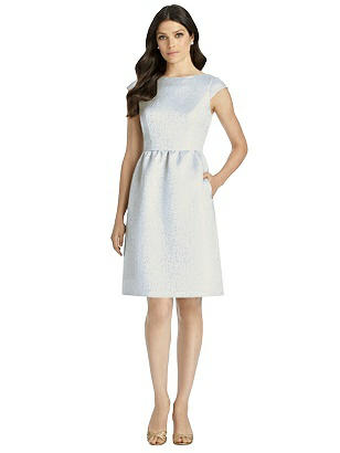 Special Order Dessy Bridesmaid Dress 3036