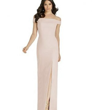 Special Order Dessy Bridesmaid Dress 3040