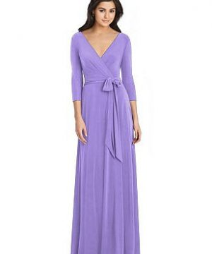 Special Order Dessy Collection Bridesmaid Dress 3027