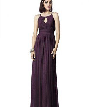 Special Order Dessy Shimmer Bridesmaid Dress 2906LS