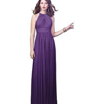 Special Order Dessy Shimmer Bridesmaid Dress 2918LS