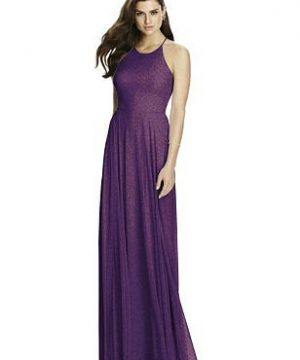 Special Order Dessy Shimmer Bridesmaid Dress 2988LS