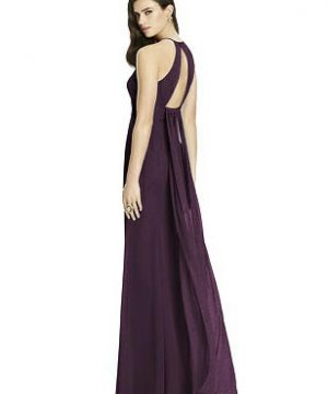 Special Order Dessy Shimmer Bridesmaid Dress 2990LS