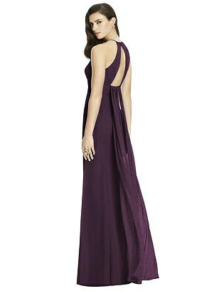 Special Order Dessy Shimmer Bridesmaid Dress 2990LS