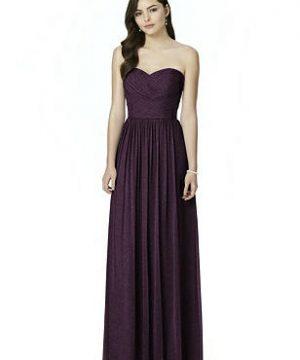 Special Order Dessy Shimmer Bridesmaid Dress 2991LS