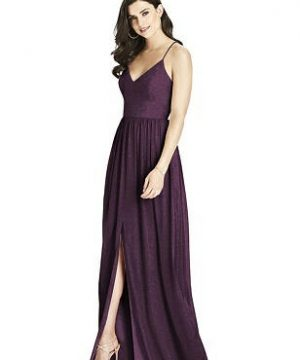 Special Order Dessy Shimmer Bridesmaid Dress 3019LS