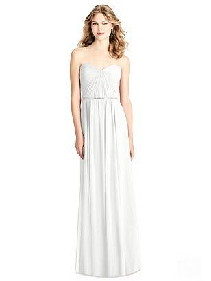 Special Order Jenny Packham Bridesmaid Dress JP1008LS