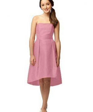 Special Order Junior Bridesmaid Dress JR516