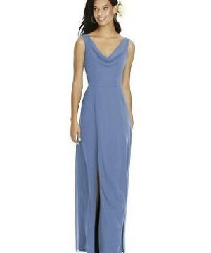 Special Order Social Bridesmaids Dress 8180