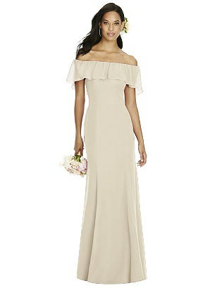 Special Order Social Bridesmaids Dress 8182