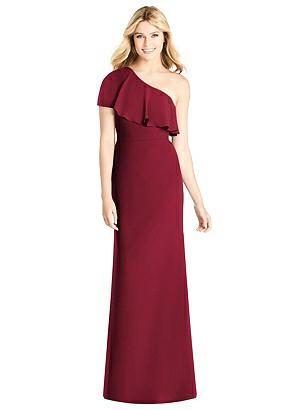 Special Order Social Bridesmaids Dress 8189