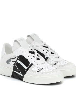 Valentino Garavani VL7N leather sneakers