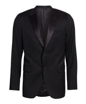 Wellar Hamburg Tuxedo Jacket