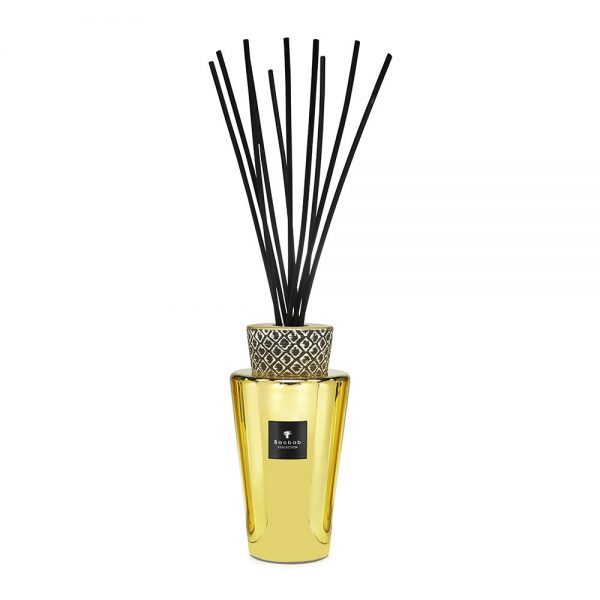 Baobab Collection - Les Exclusives Reed Diffuser - Aurum - 2L