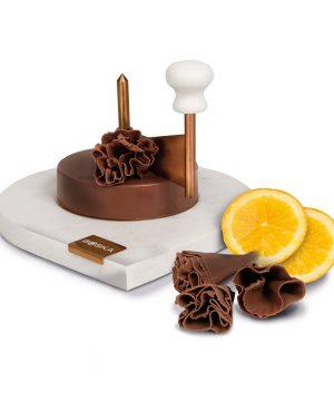 Boska - Marble Chocolate Curler