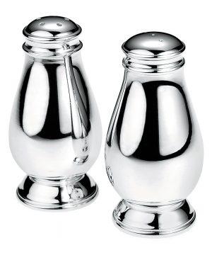 Christofle - Albi Salt & Pepper Set