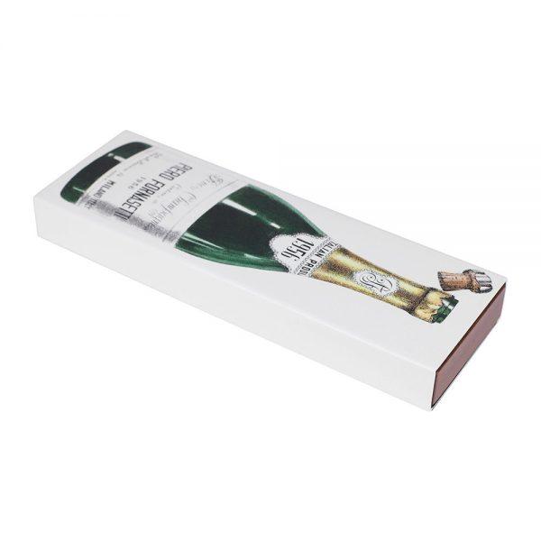 Fornasetti - Champagne Box - 300 - White