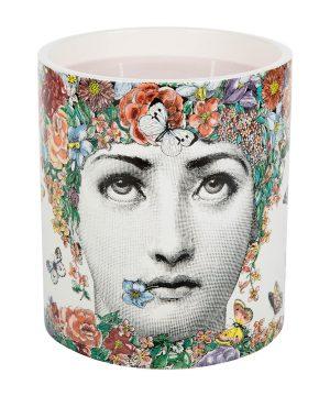 Fornasetti - Fior Di Lina Scented Candle - 1.9kg