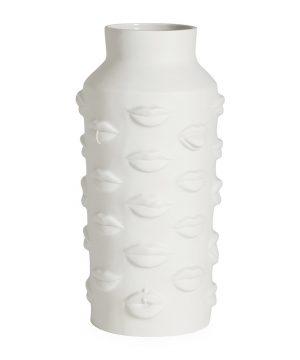 Jonathan Adler - Giant Gala Vase - White