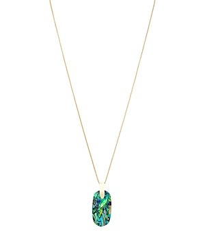 Kendra Scott Inez Pendant Necklace, 30