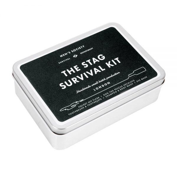 Men's Society - Stag Survival Kit