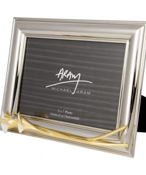 "Michael Aram - Calla Lily Photo Frame - 5x7"""
