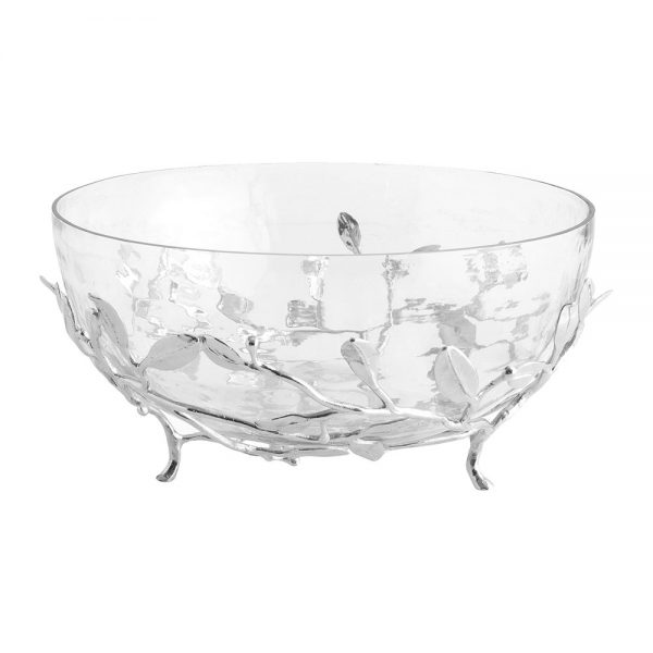 Michael Aram - Laurel Bowl - Medium