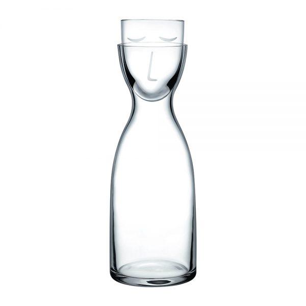 Nude - Mr & Mrs Night Water Set - Small