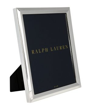 "Ralph Lauren Home - Marcus Frame - 8x10"""