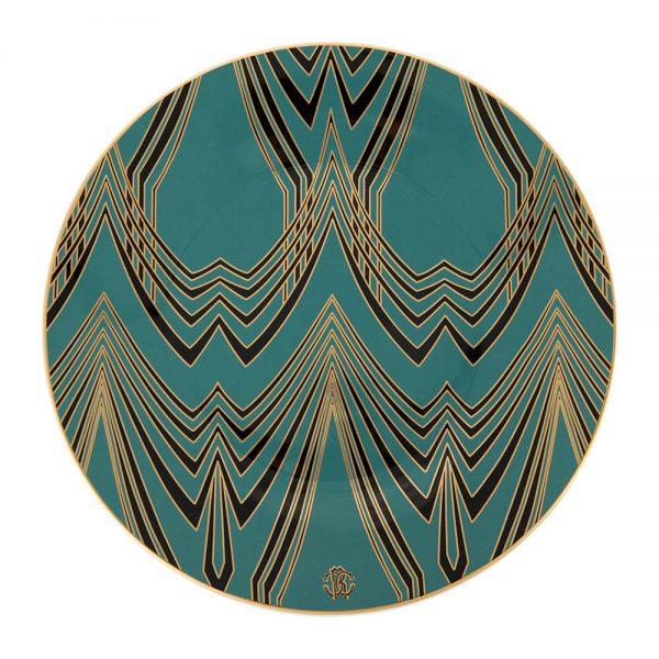 Roberto Cavalli - Deco Charger Plate - 32cm