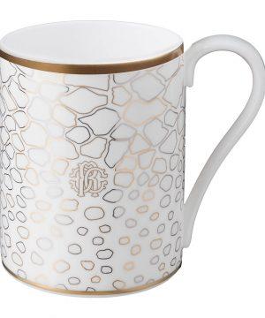 Roberto Cavalli - Giraffe Fine Bone China Mug