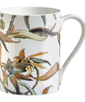 Roberto Cavalli - Tropical Flower Mug