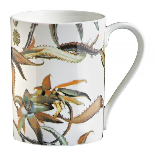 Roberto Cavalli - Tropical Flower Mug