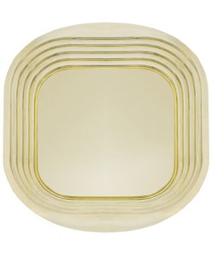 Tom Dixon - Form Tray - Gold