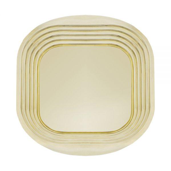 Tom Dixon - Form Tray - Gold
