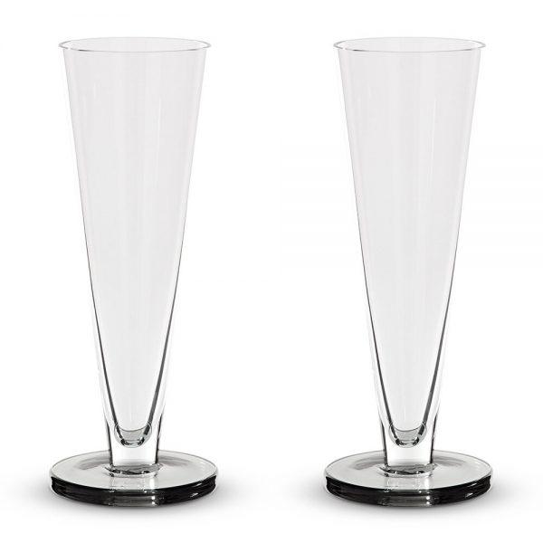 Tom Dixon - Puck Flute Glass - Set of 2