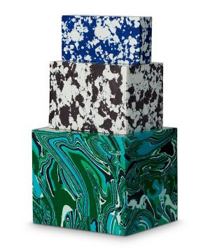 Tom Dixon - Swirl Stack