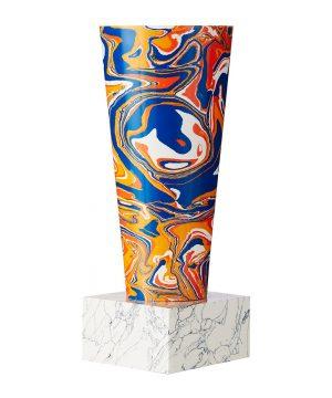 Tom Dixon - Swirl Vase - Small