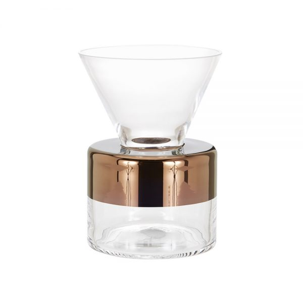 Tom Dixon - Tank Vase - Medium