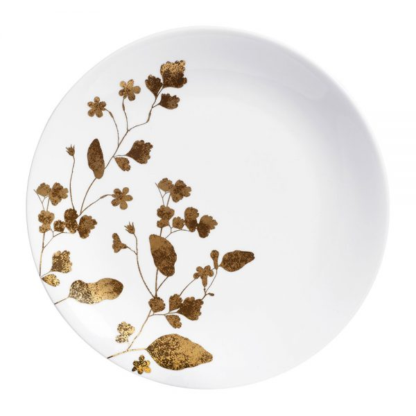 Vera Wang for Wedgwood - Jardin Salad Plate - 20cm